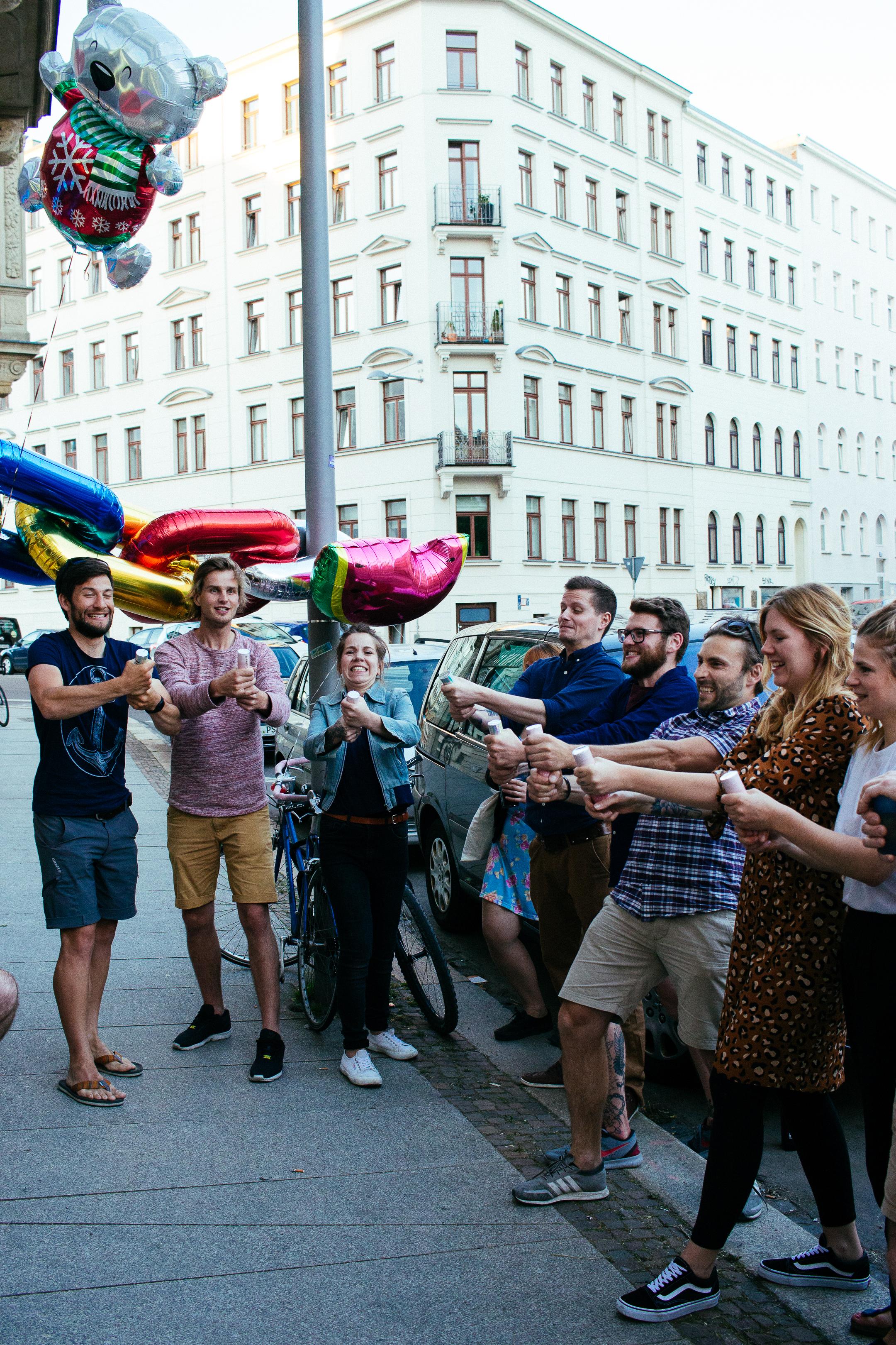 balloon fantasy partyboutique_happy 5_24
