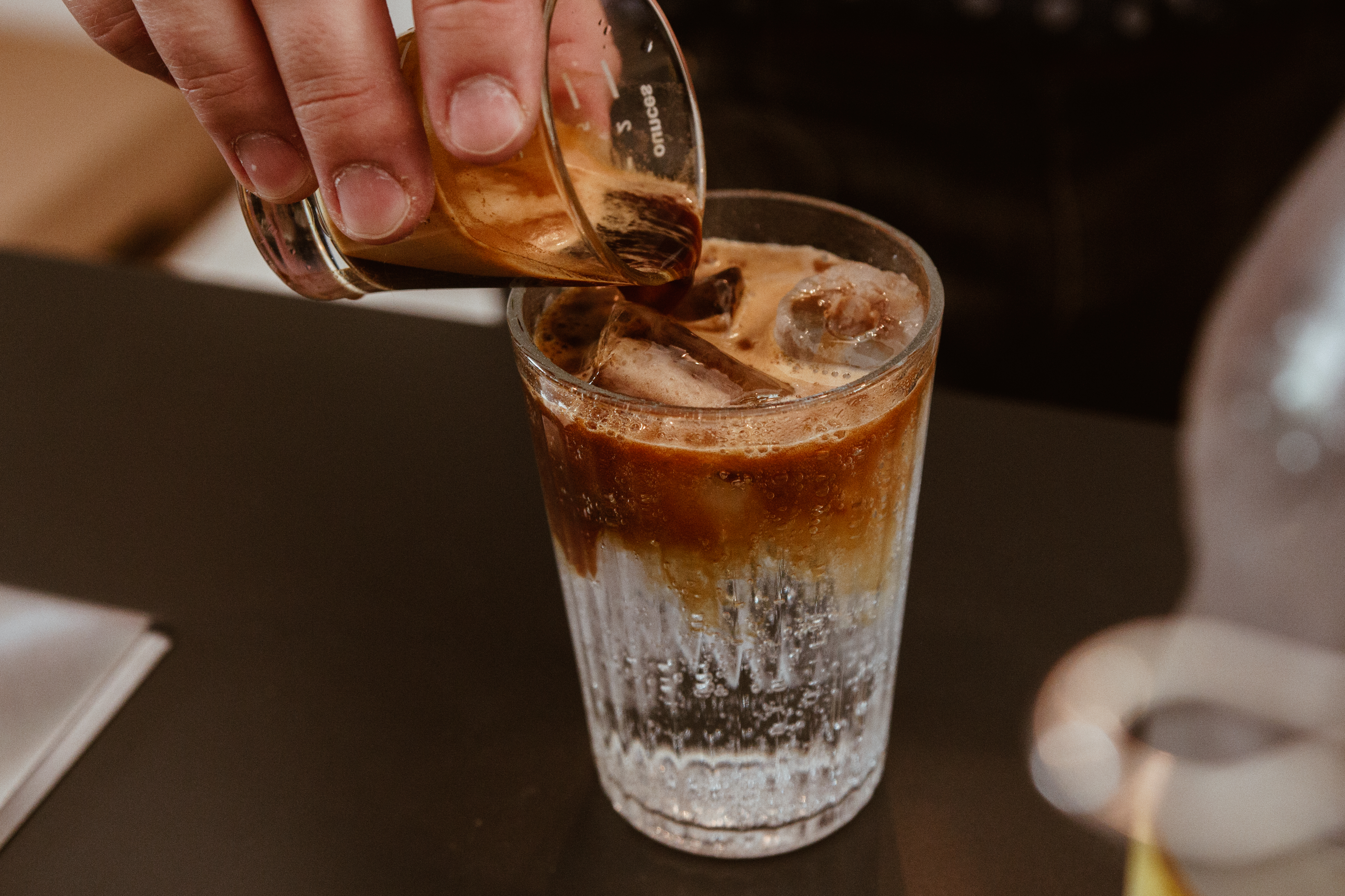 Analog Coffee / Bar