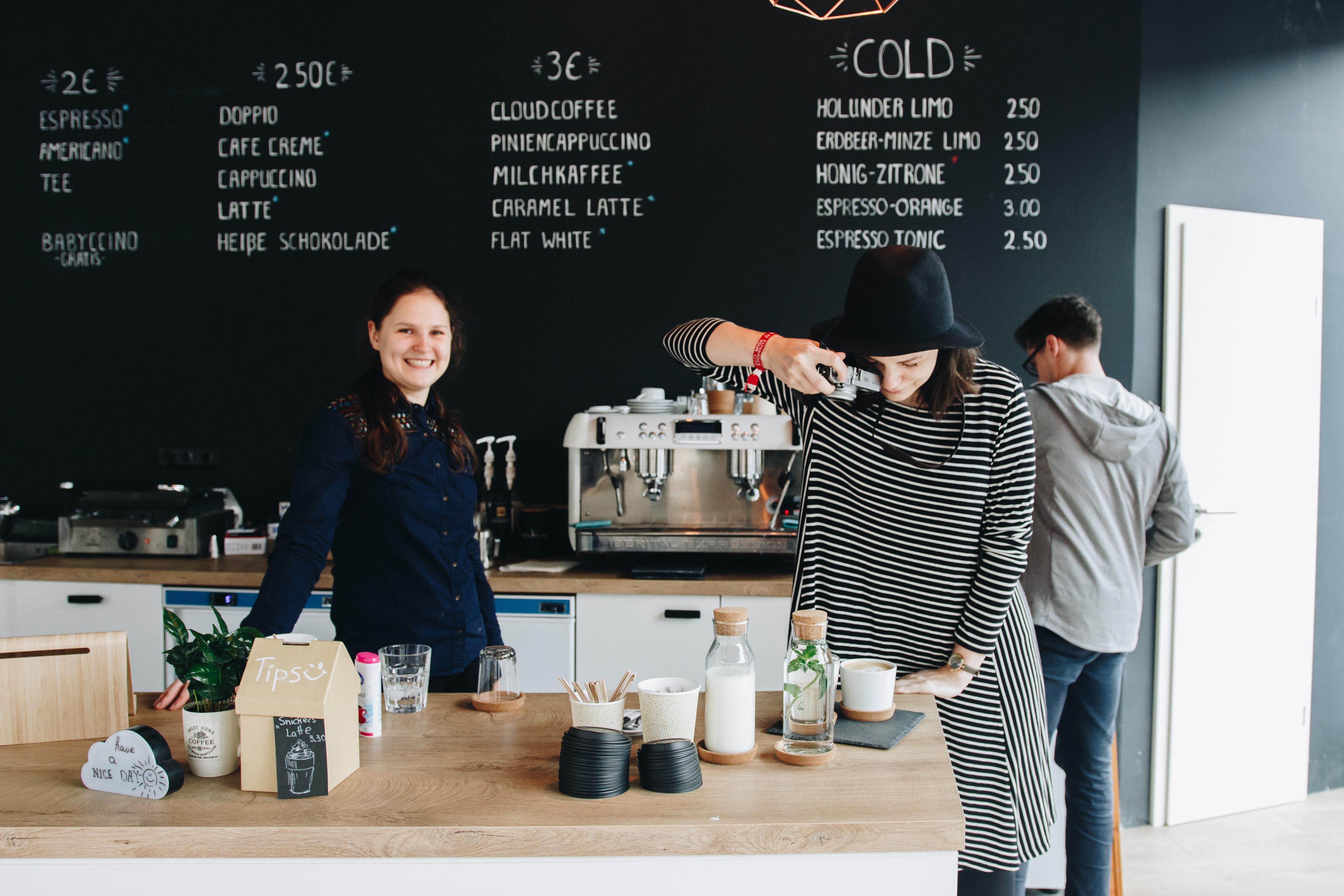 CoffeeCloud