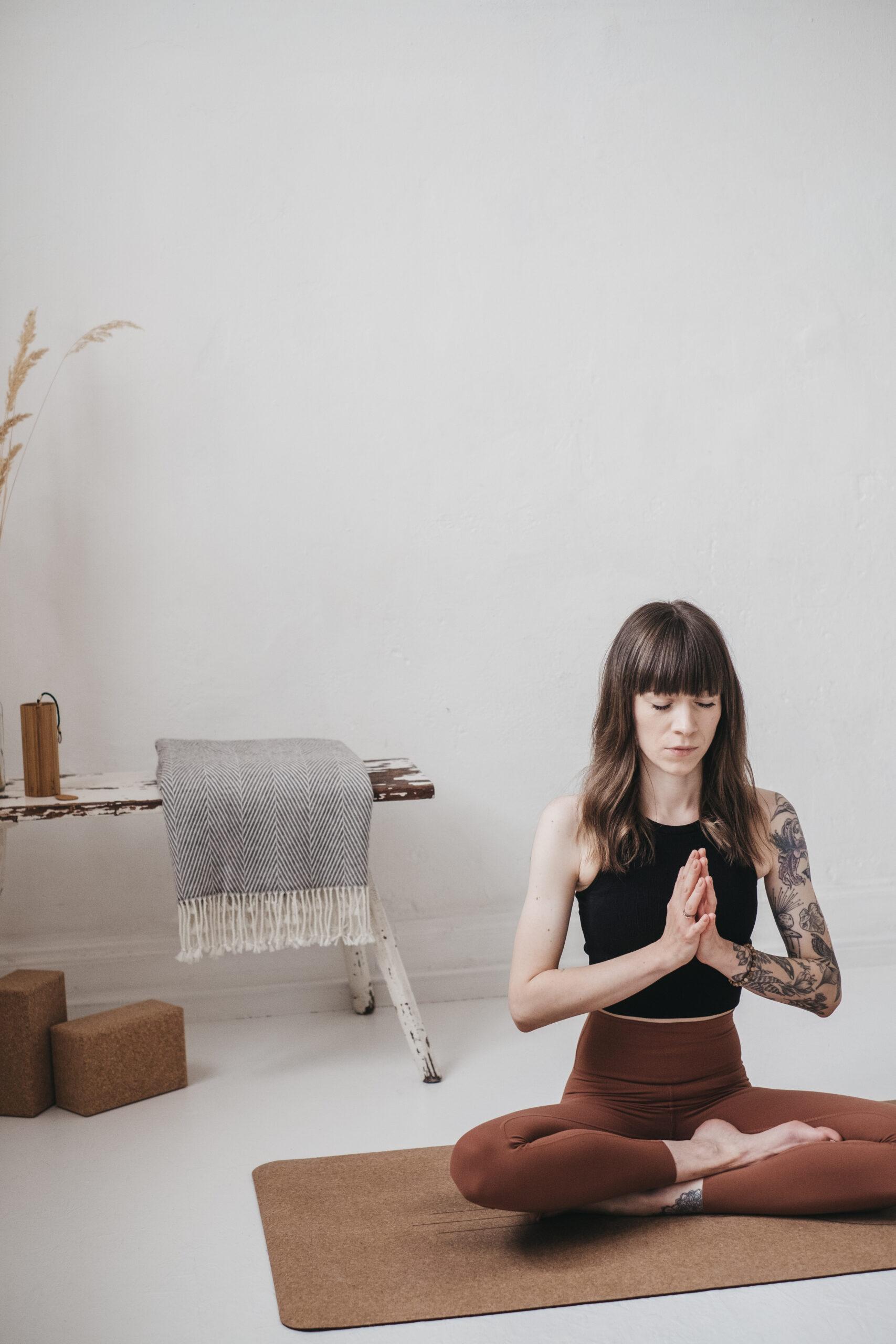 Tiefgeist Yoga